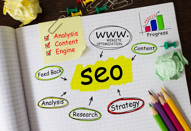 Looking To Hire An SEO Consultant?