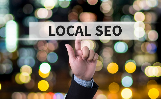 Local SEO For 2016