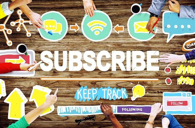 Increase Your Social Reach With Social Media Marketing