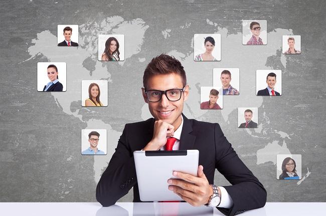 Six Reasons to Jump into Social Media Marketing