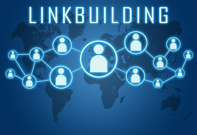 How Link Building Increases Your SEO