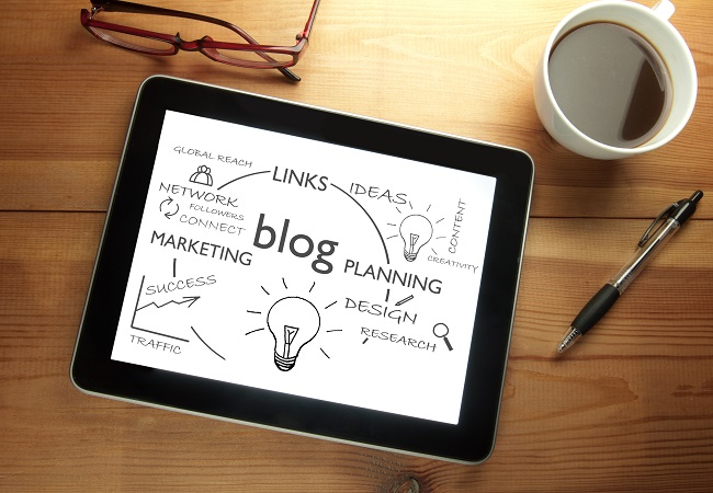 How Blogging Helps Your SEO Campaign