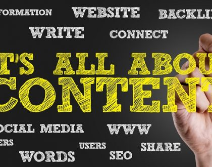 3 Content Marketing Mistakes That Can Torpedo Your Traffic