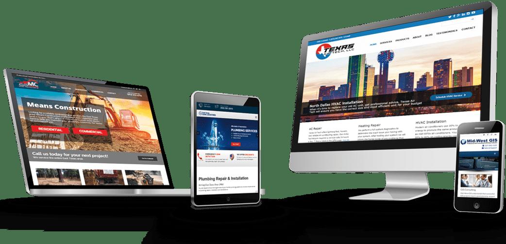 Responsive Web Design & SEO Best Practices