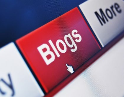 4 Reasons Blogging Is Essential for SEO