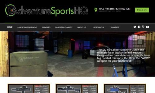 Adventure Sports HQ