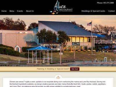 Allure Restaurant