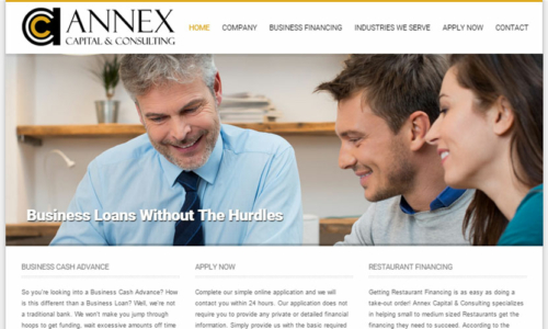 Annex Capital Consulting