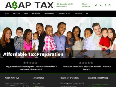 ASAP Tax