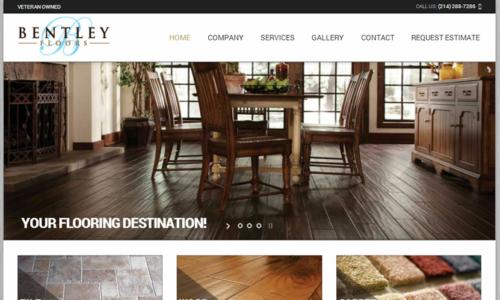 Bentley Floors