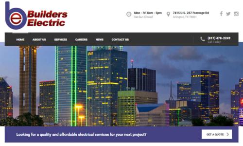 Builders Electric