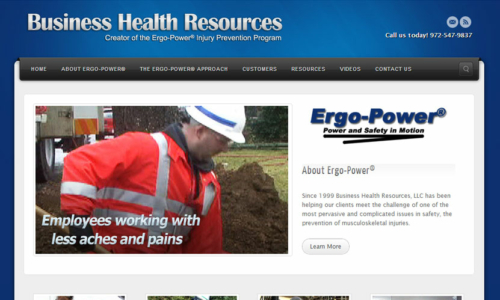 Business Health Resources