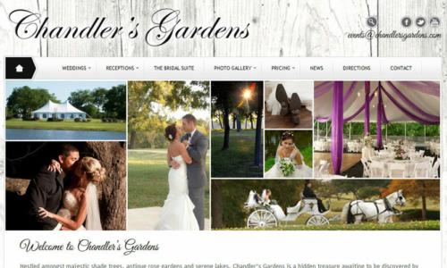 Chandlers Gardens
