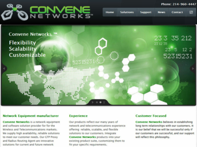 Convene Networks