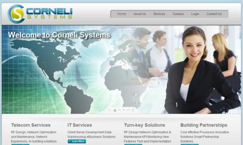 Corneli Systems