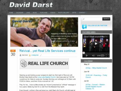 David Darst