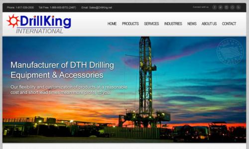 Drill King