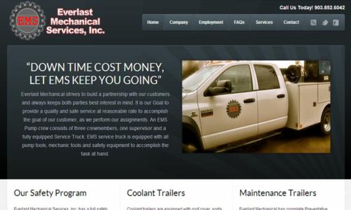 Everlast Mechanical Services