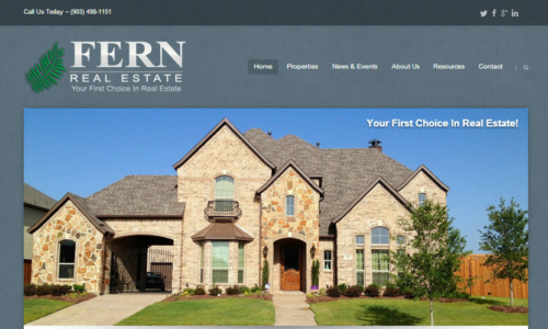 Fern Real Estate