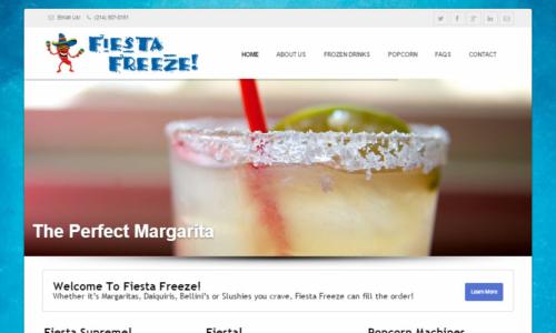 Fiesta Freeze