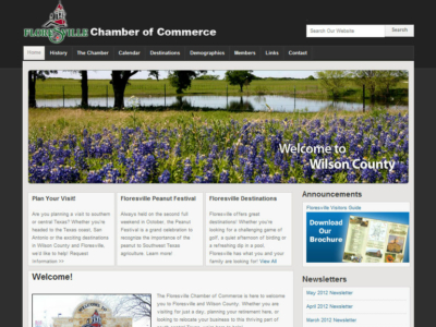 Floresville Chamber of Commerce