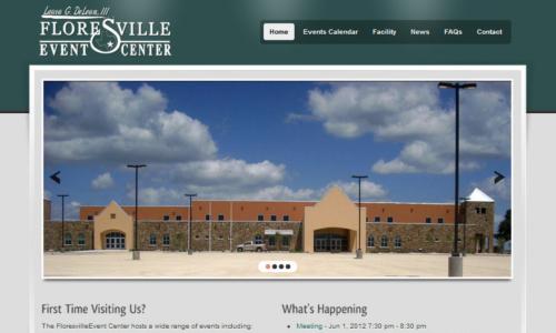 Floresville Event Center