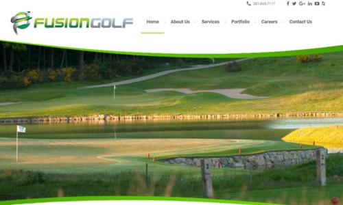 Fusion Golf