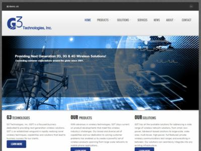 G3 Technologies