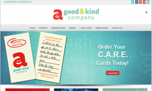 Good & Kind Company