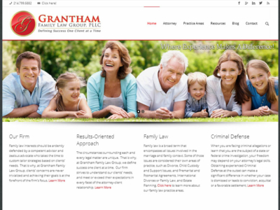 Grantham Family Law Group