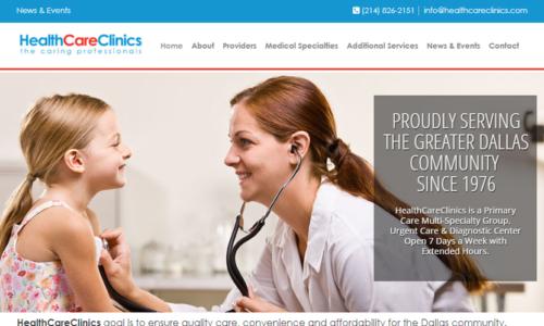 Health Care Clinics