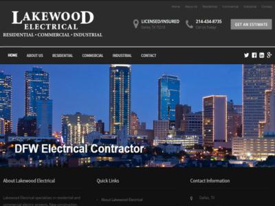 Lakewood Electrical