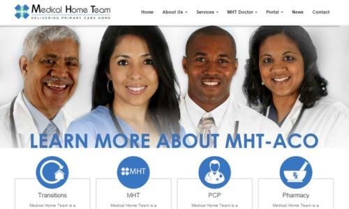 Medical Home Team