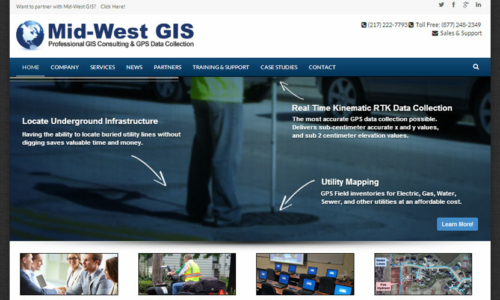 Mid-West GIS