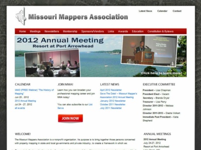 Missouri Mappers Association