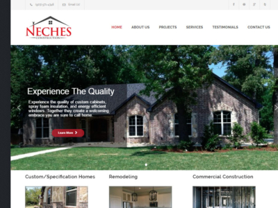 Neches Construction