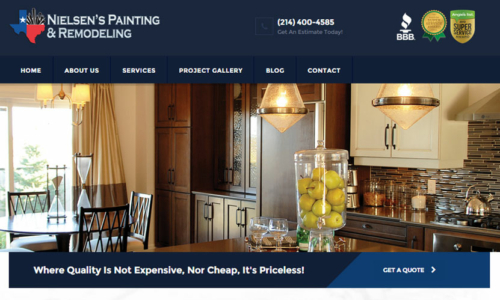 Neilsen's Painting & Remodeling