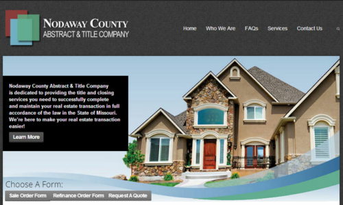 Nodaway County Abstract & Title Company