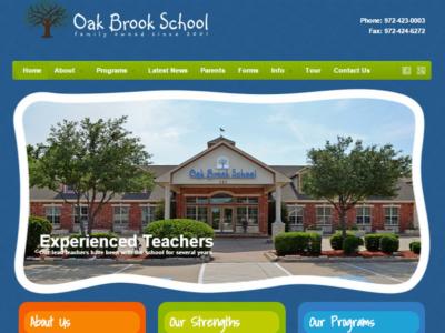 Oak Brook School