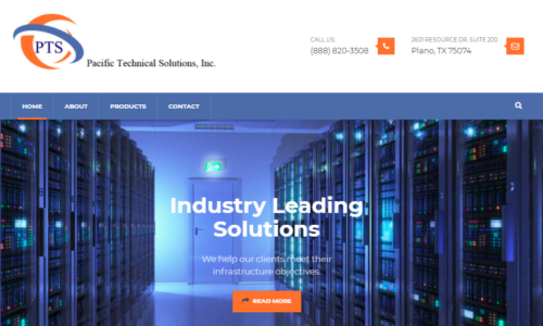Pacific Technical Solutions