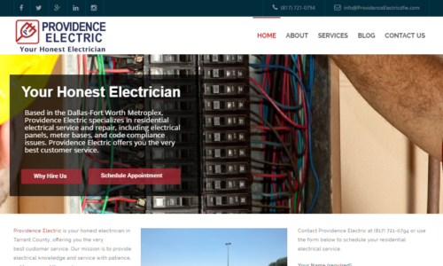 Providence Electric