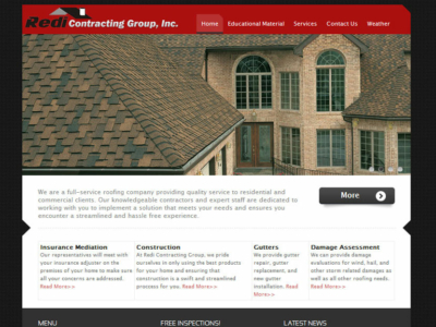 Redi Contracting Group