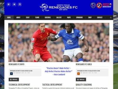 Renegades FC