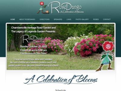 Rose Dango