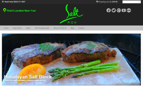 Salt Rox