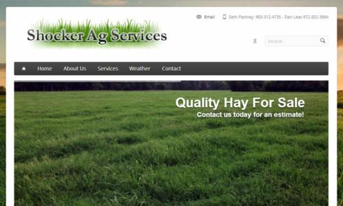 Shocker Ag Services