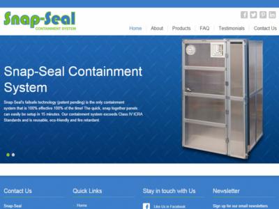 Snap-Seal