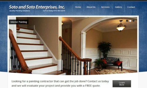Soto and Soto Enterprises