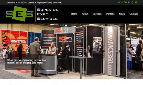 Superior Expo Services