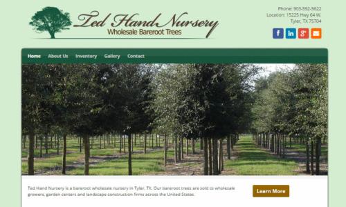 Ted Hand Nursery